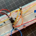 Using a 555 Timer in Monostable Mode