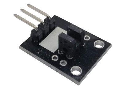 KY-010 Light Barrier Module - Photo Interreupter Module 01
