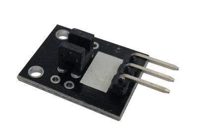 KY-010 Light Barrier Module - Photo Interreupter Module 02