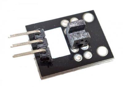 KY-010 Light Barrier Module - Photo Interreupter Module 04