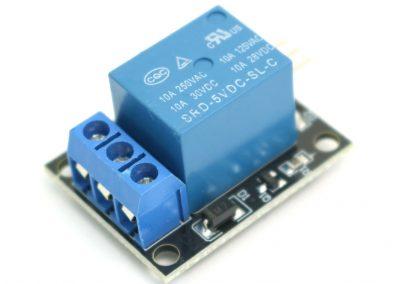 KY-019 relay module 01