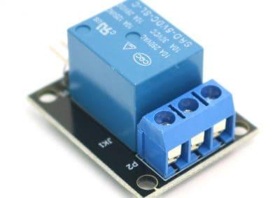 KY-019 relay module 02