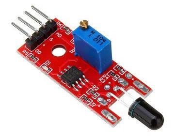 KY-026 flame IR sensor 04
