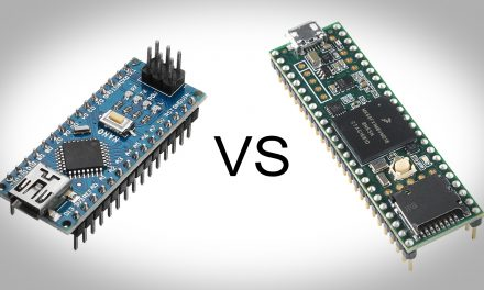 Teensy vs. Arduino: What's the difference?