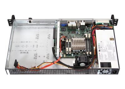 Best pfSense Hardware for Business - SuperMicro 5018A-FTN4 04