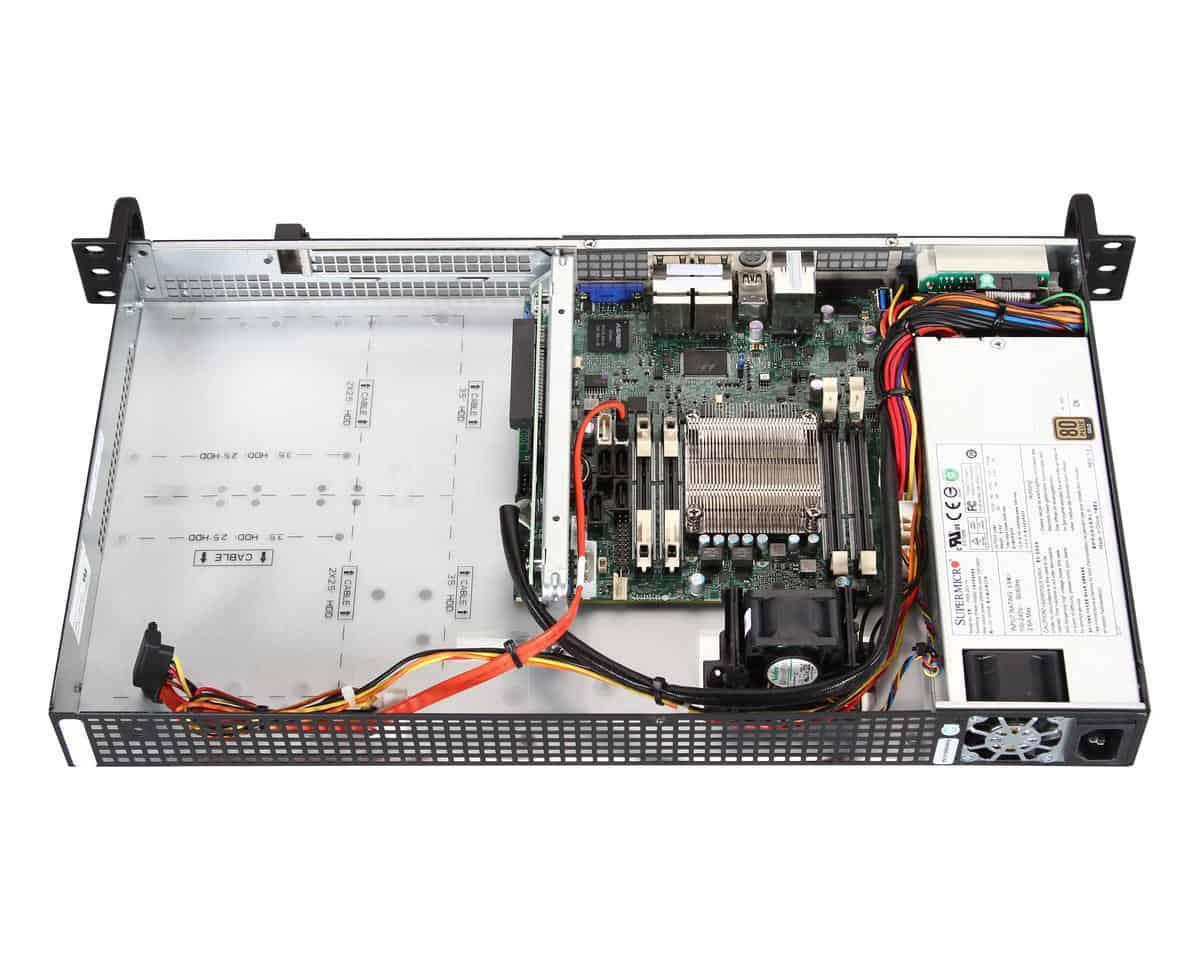 Intel I350 Pfsense