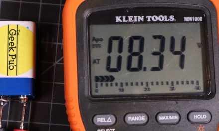 How to Use a Multimeter (Tutorial)