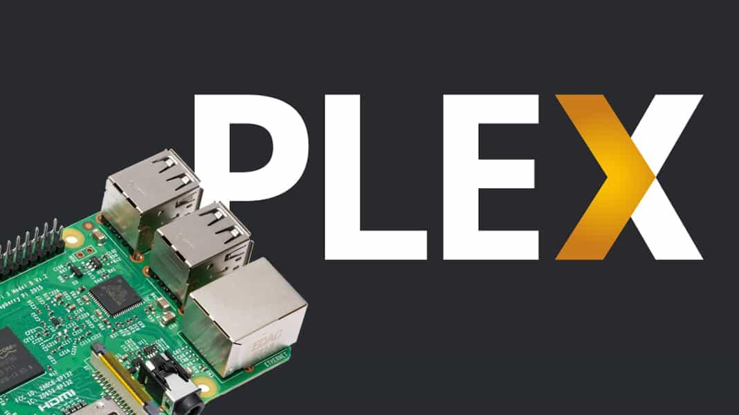 How to Setup a Raspberry Pi Plex Server