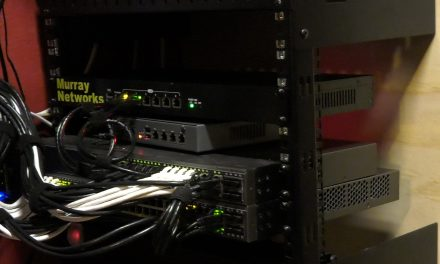 The Best Home Network Rack