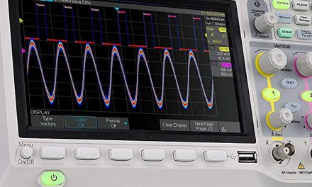 Best Oscilloscope for Hobbyists and Home Users (Updated for 2021)