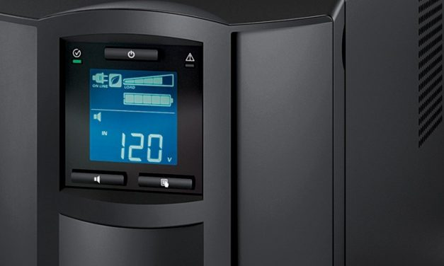 The Best UPS for Home Use (Updated for 2021)