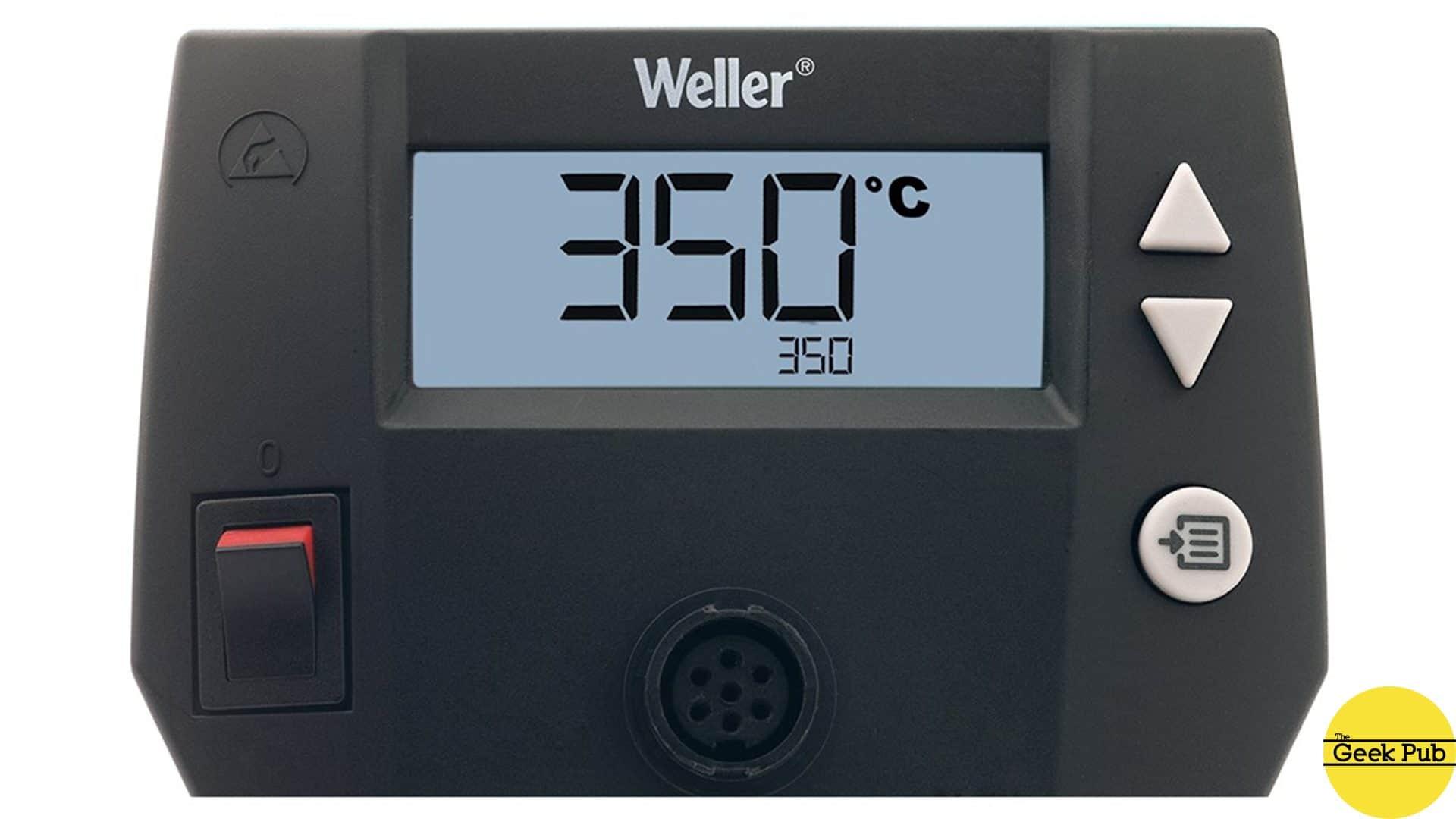 variable temperature controls