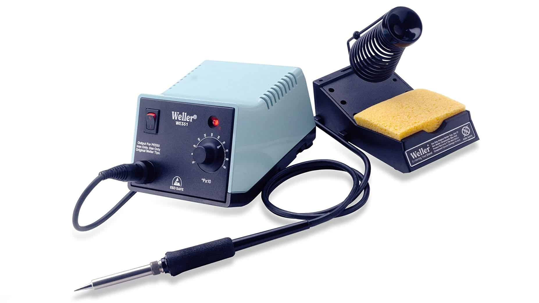 the best soldering stations