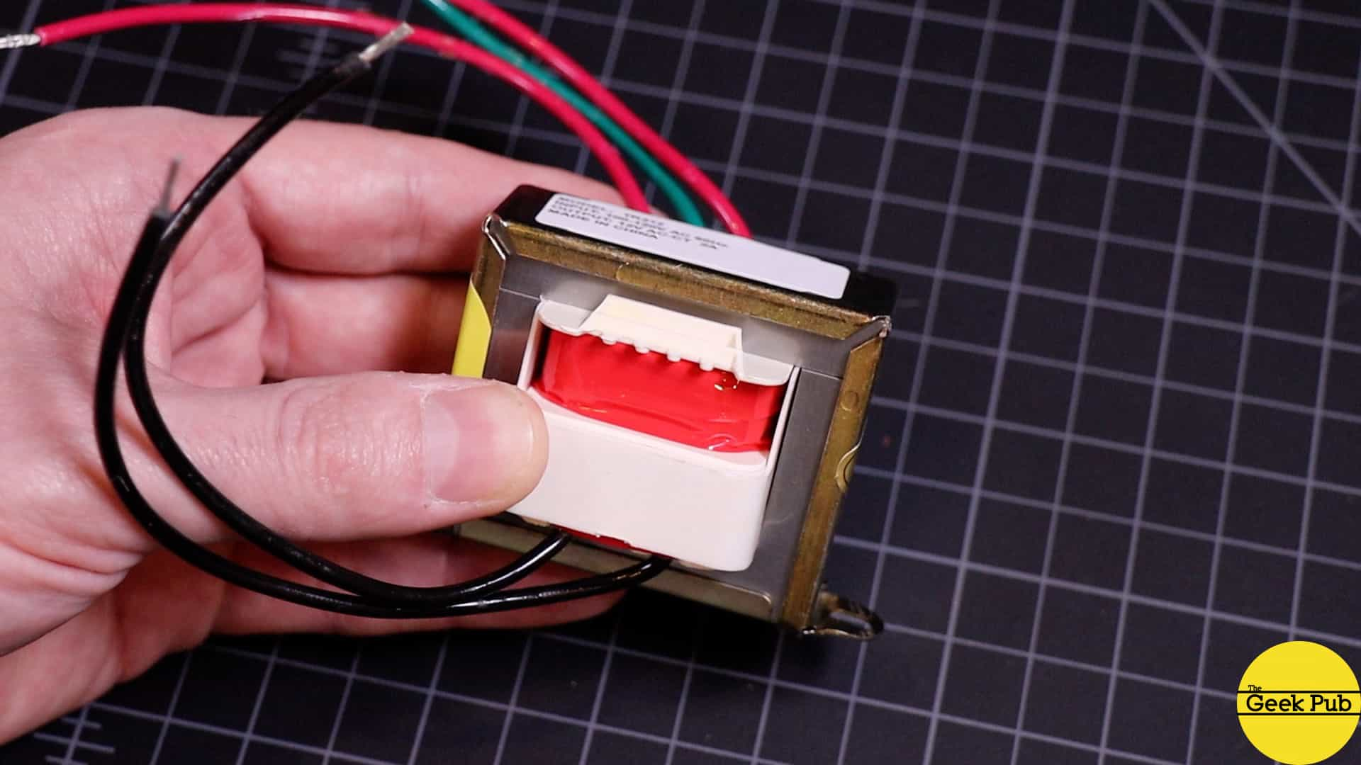 Building A Usb Charger Circuit The Geek Pub