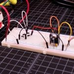 Building a USB Charger Circuit