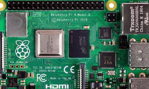The Best GPIO Tutorial for Raspberry Pi that We Could Write
