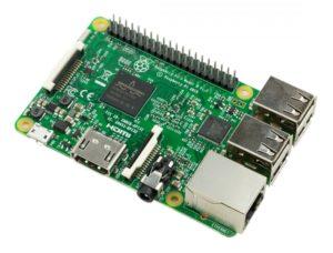 Raspberry Pi for Arcade