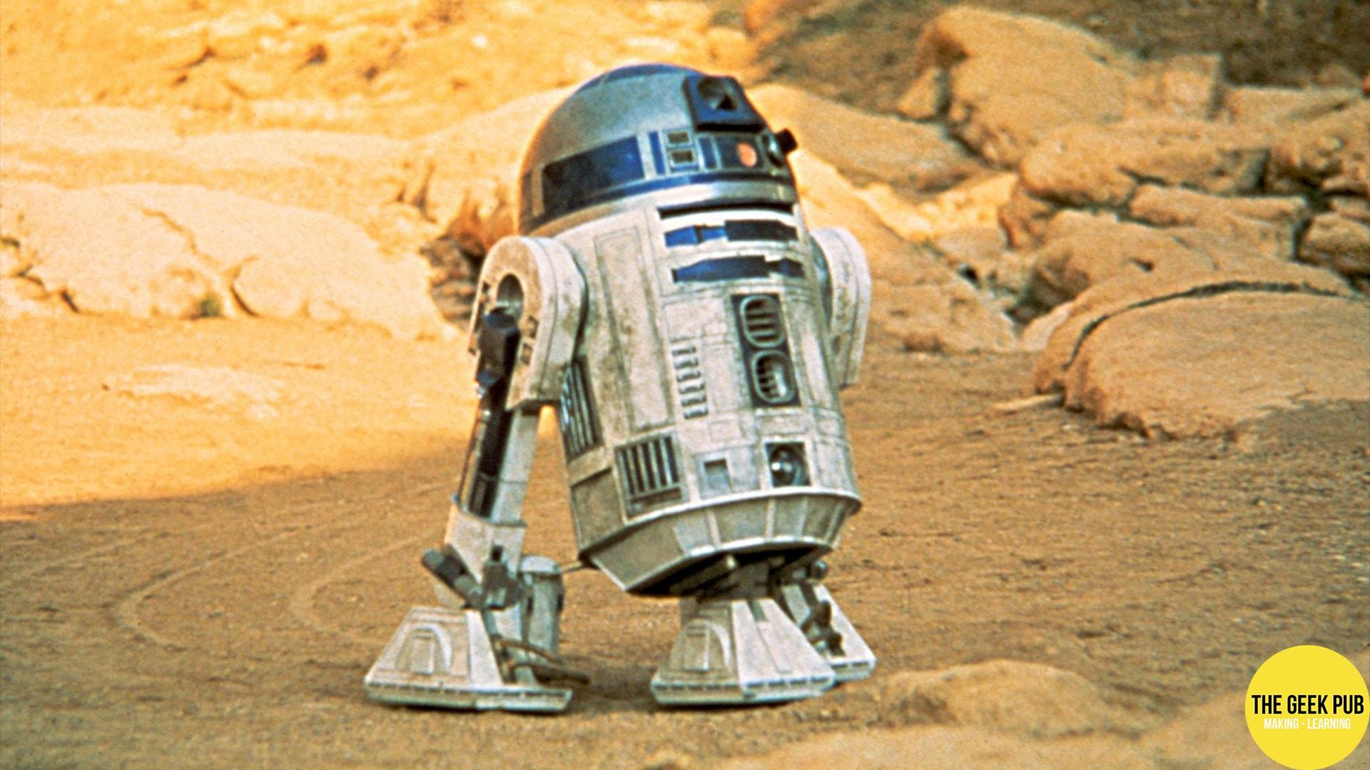1) Star Wars (1977)
