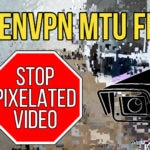 OpenVPN MTU: Finding the Correct Settings