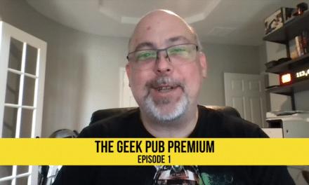 Premium Episode 1 (03/21/2021)