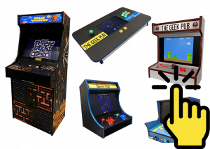 All of our Arcade Plans