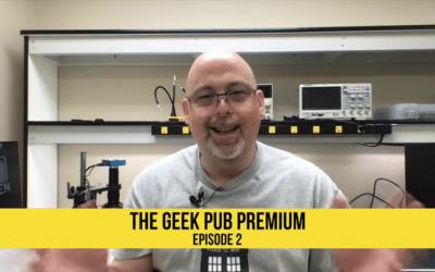 Premium Episode 2 (05/24/2021)