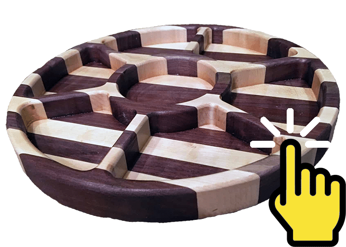 the best bartop arcade plans