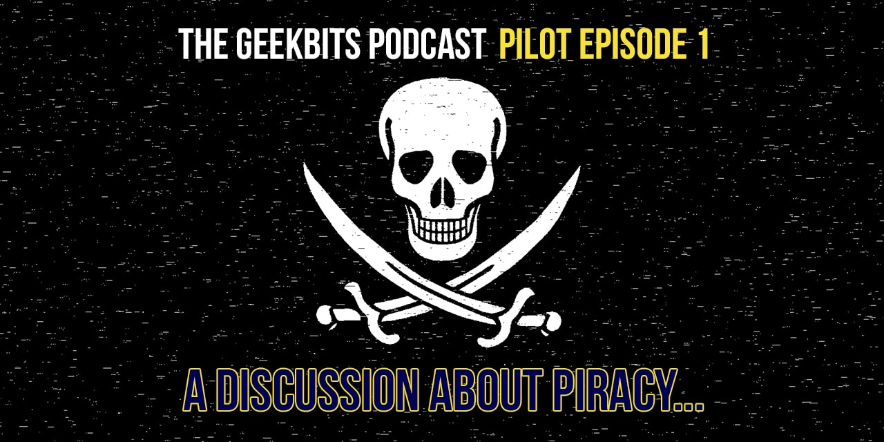 A discussion about Piracy