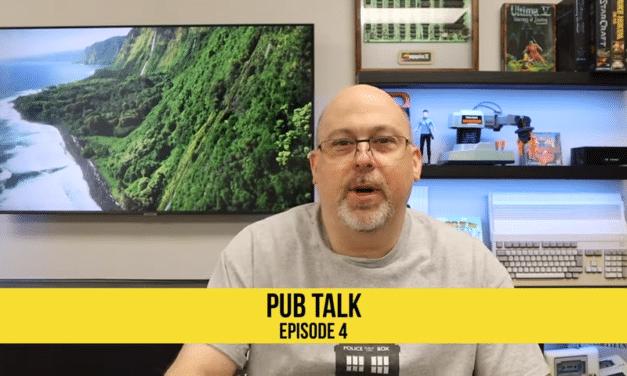Pub Talk Ep. 4 (Premium) (08/15/2021)