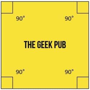 square vs plumb