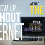 WE GREW UP without The Internet – GeekBits Podcast Episode 6