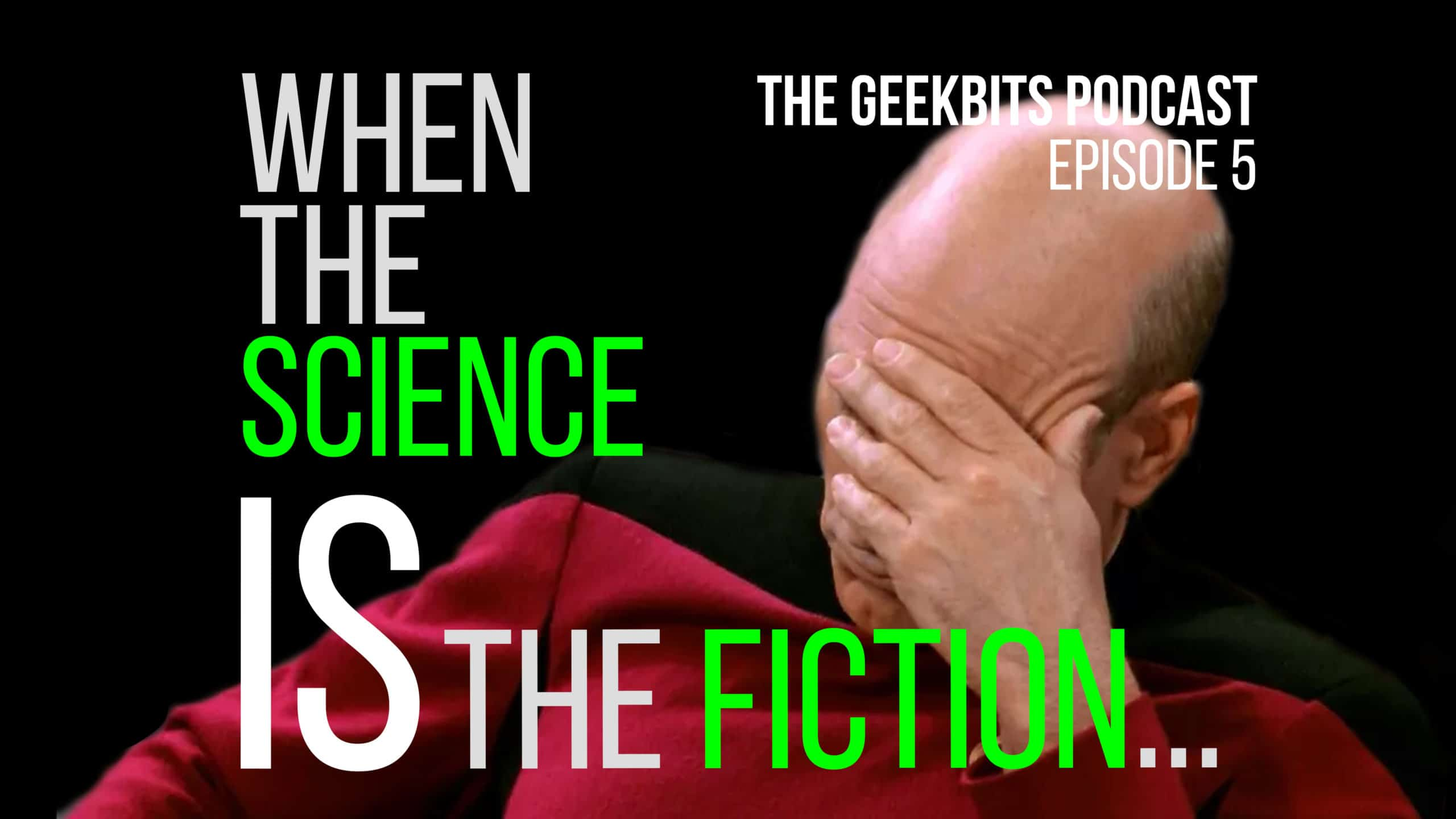 bad movie and TV show science