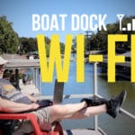 Adding Wi-Fi at the Boat Dock